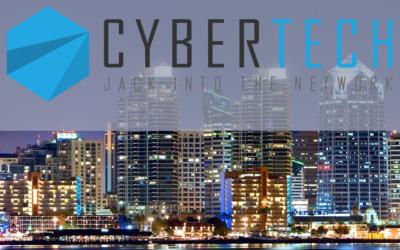 ObjectSecurity awarded membership of CyberTECH's Entrepreneur in Residence (EIR) emerging tech program